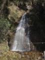 [足見滝][太郎見滝][滝][福井県][福井市][浜北山町][観光][旅]