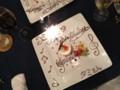 [レストラン信][京都][食][food][京都市]