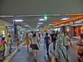 [京都][京都駅][京都市][撮り比べ][Casio][カシオ][HDR][ハイダイナミックレン]