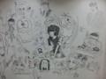 [小学館][小学館ラクガキ][ラクガキ][manga][comics][japan]