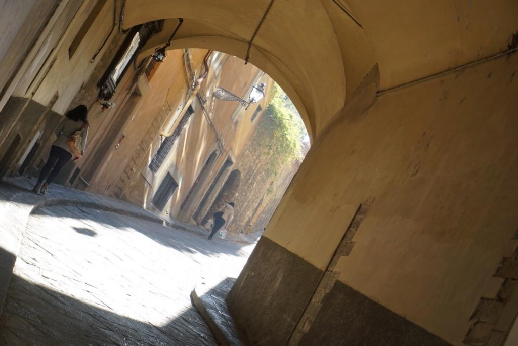 フィレンツェ 街並み