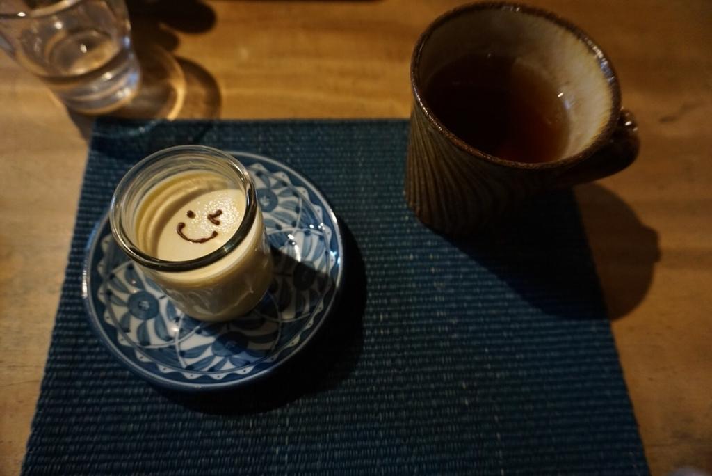 倉敷 幸せのプリン