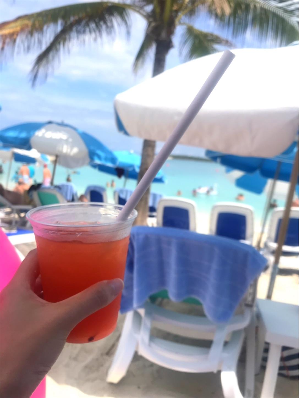 カリブ海_ラム酒