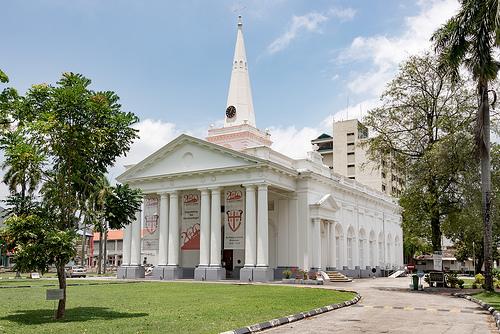セントジョージア教会