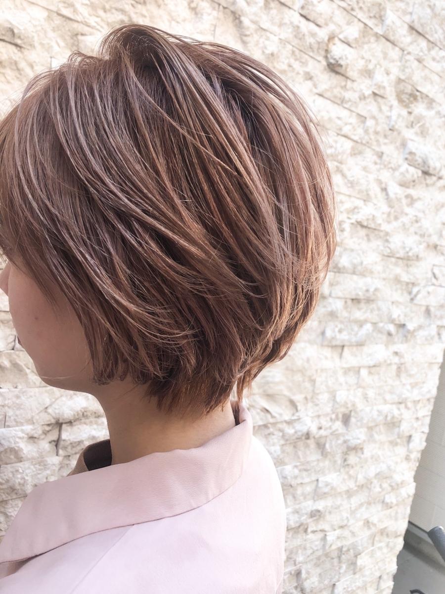 髪型 40 代 若返り