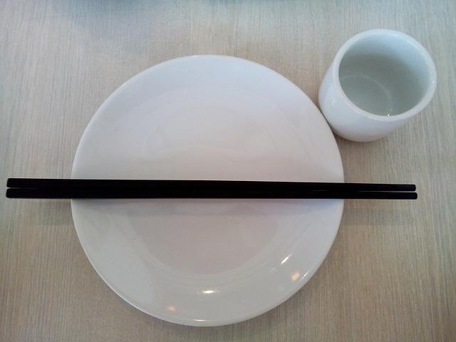 食事のマナー