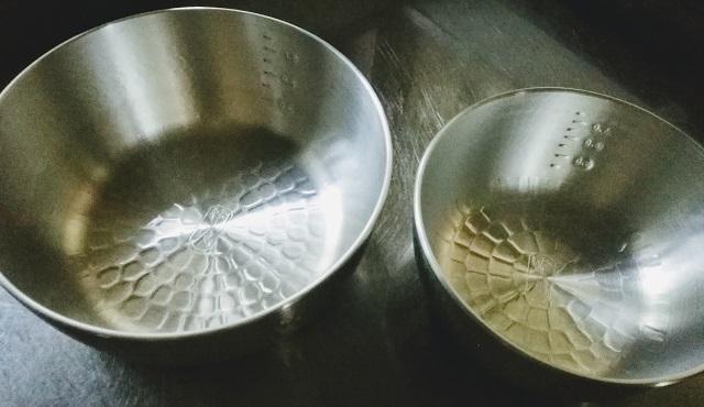 やっとこ鍋