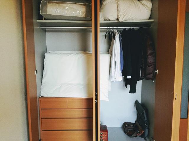 自分の部屋