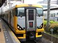 [JR][鉄道][train]E257系500番台だー