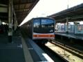 [JR][train][鉄道]武蔵野線生え抜き