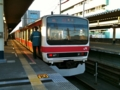 [JR][train][鉄道]209系500番台