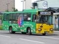 [bus] 2010年夏、十勝バスう140はまだまだ元気