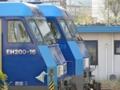 [JR][鉄道][train] EH200大好き(その1)