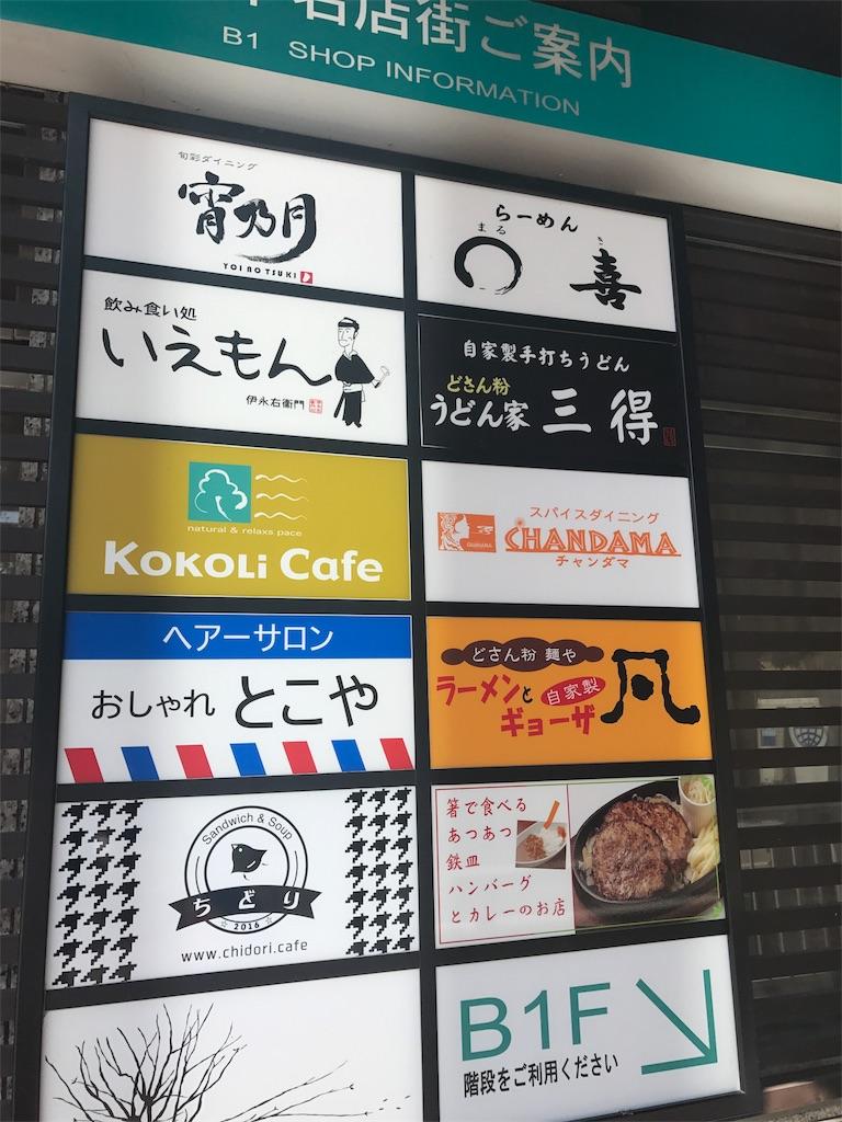サンドイッチ 札幌