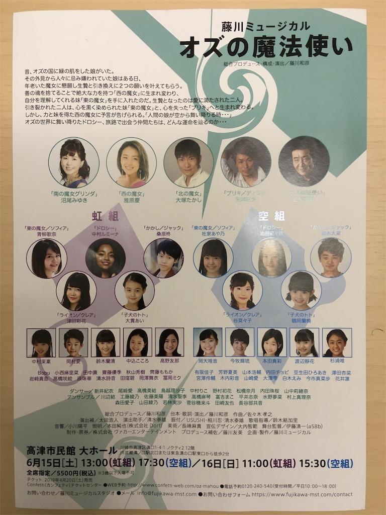 f:id:tsubasaichijo:20190616142259j:image