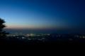 [琵琶湖][夜景]