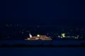 [琵琶湖][夜景]ビアンカ