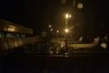 [旅行]サンパウロ・グアルーリョス国際空港から08