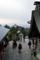飯道神社からの眺め