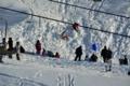 [スキー]急斜面