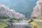 2014桜その26「うぐい川1」