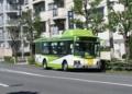 国際興業バス(千駄ヶ谷)