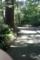 目黒都ホテルの庭