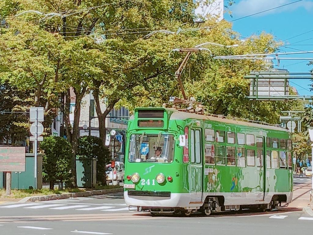 北海道旅行 札幌