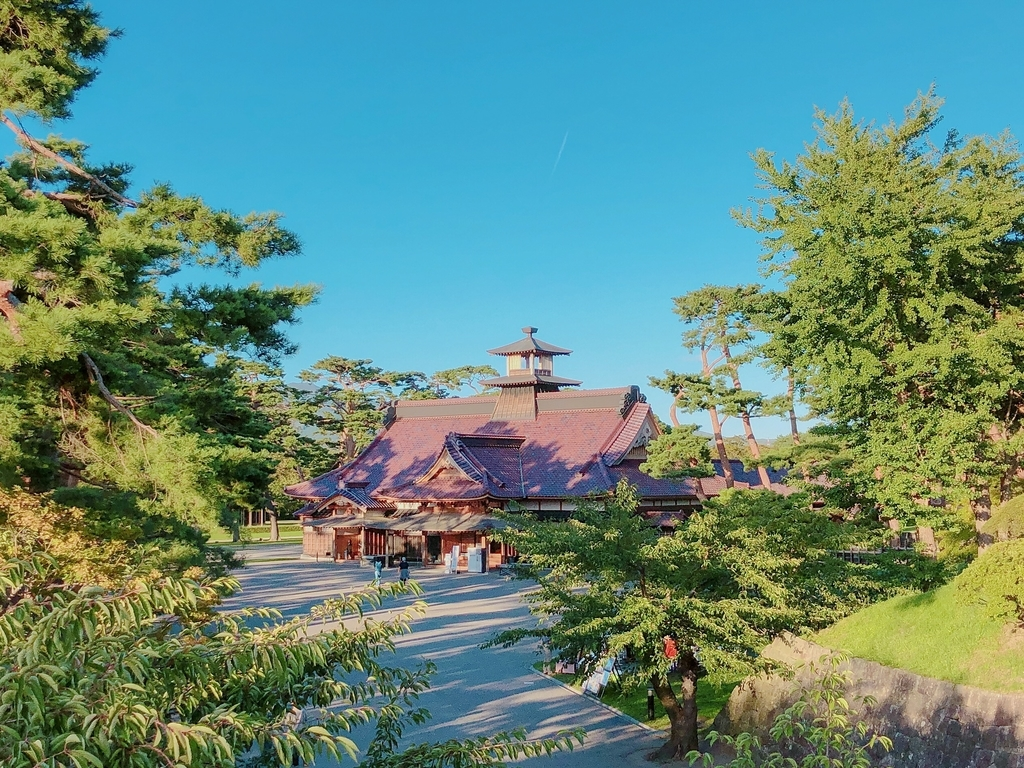 北海道旅行 函館 五稜郭