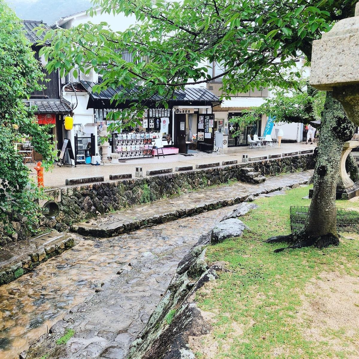 広島旅行 厳島神社
