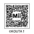 ©KOUTA↑ のQRコード