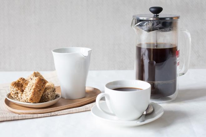 珈琲,コーヒー,フレンチプレス,美味しく飲む方法