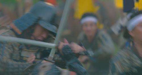 第二次小豆坂の戦い