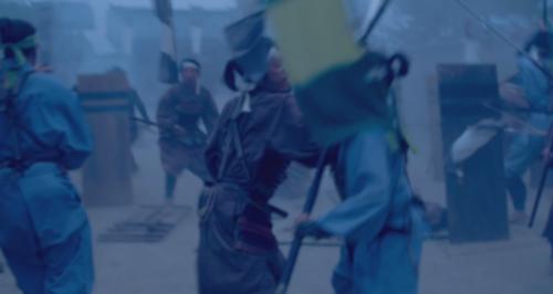 おそらく丹波から京へ侵攻してきたのは三好政勝と香西元成