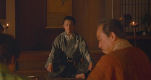 斎藤高政を当主の座から引きずり下ろすため動き始めた斎藤孫四郎