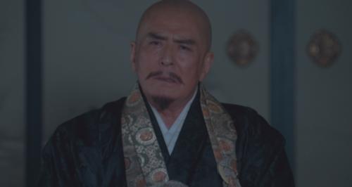 織田信長の脅威を感じる太原雪斎