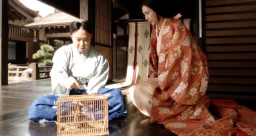 「おんな城主 直虎」では少年期から徳川家康を演じた阿部サダヲさん