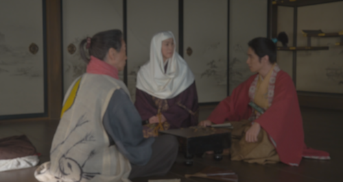 松平元康、望月東庵先生、そして元康の祖母・源応尼