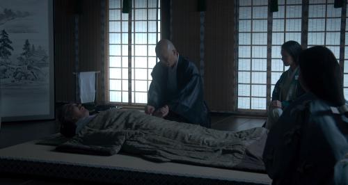 三好長慶はいつ亡くなったのか?