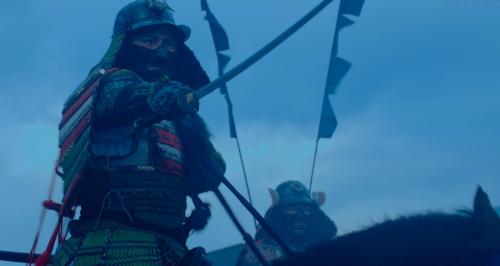 三好一派による足利義輝襲撃部隊、指揮を執るのは三好義継か?