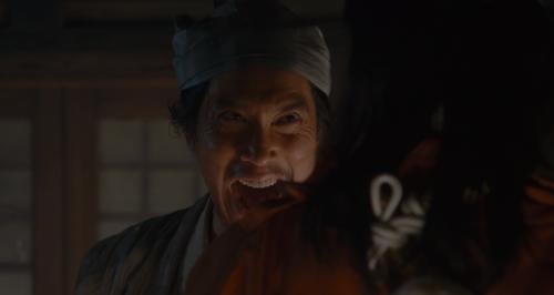 織田の兵が10万もの兵で京へ押し寄せてくるという噂を流した張本人の木下藤吉郎