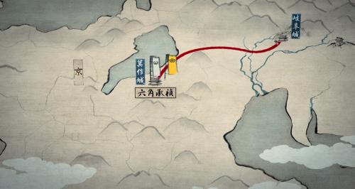 織田信長の上洛戦、六角承禎との戦い