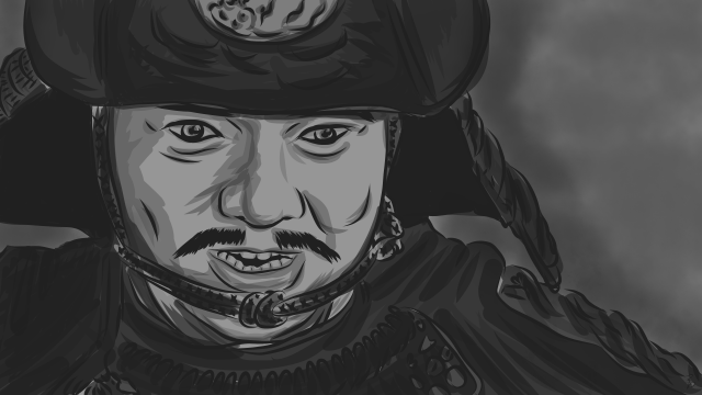 浅井・朝倉を一気に討伐する勢いの織田信長