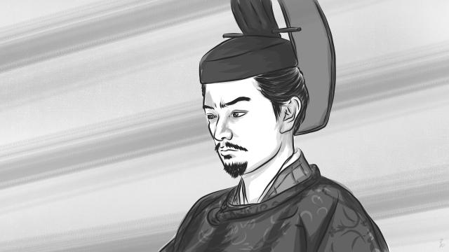 参議になった織田信長