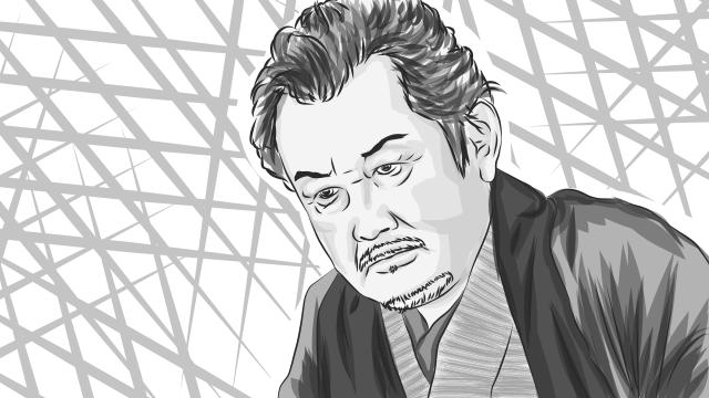 勝手に陣を離れた秀吉の気持ちがよくわかるという松永久秀