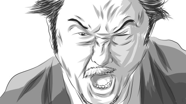 松永久秀、最後の言葉は「南無三宝」