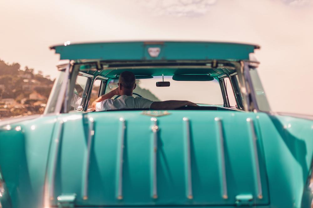 自動運転・EVが変える世界