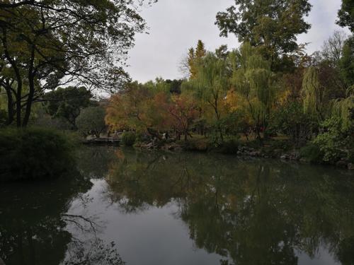 蘇州の写真