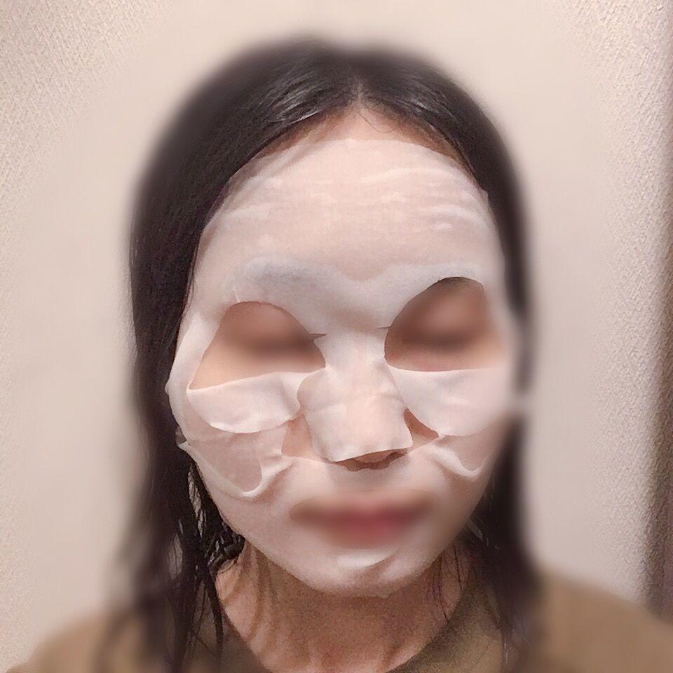オルビスユー マスク