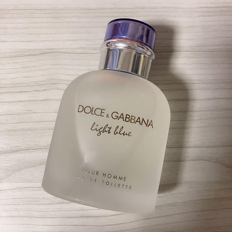 ドルガバ ドルチェ&ガッバーナ 香水 せいだよ